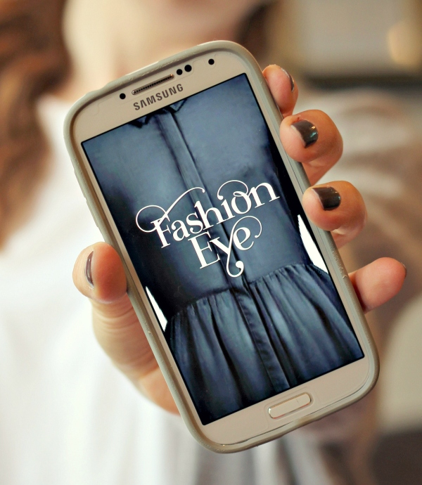 have you played fashion eye yet?