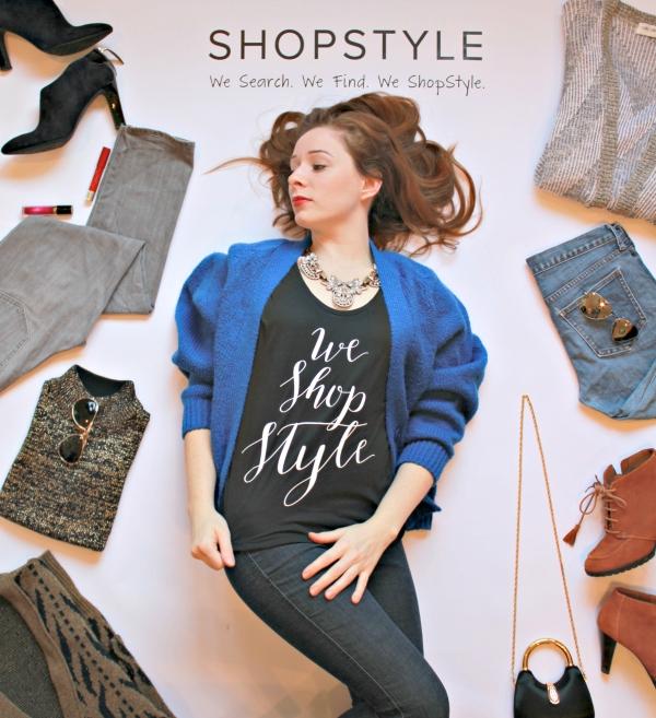 @ShopStyle #weshopstyle